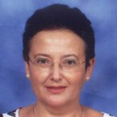 Lilia Golobaty