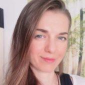 Jenny Haldarov
