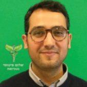 Shalom Fitoussi